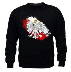 bluza polska patriotyczna